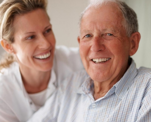 Simply Helping in home care